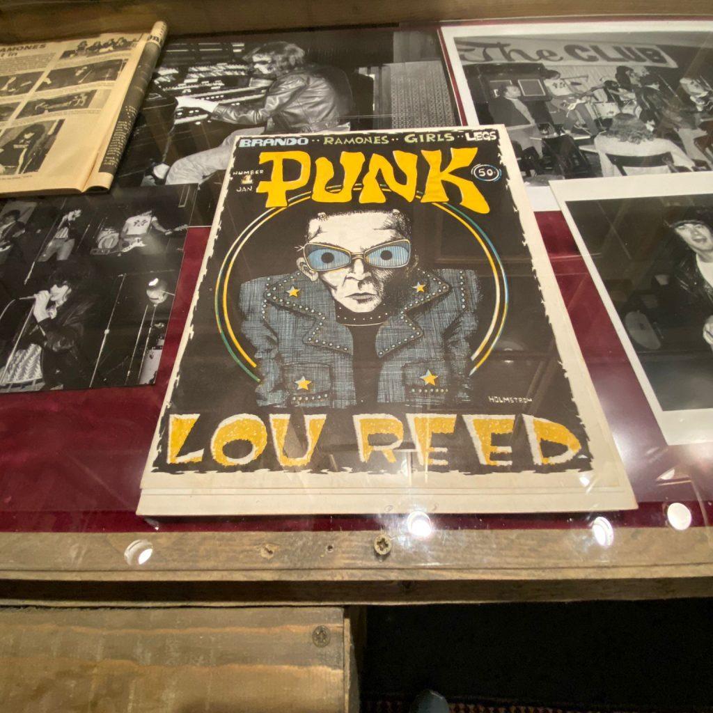 Ramones Berlin Museum