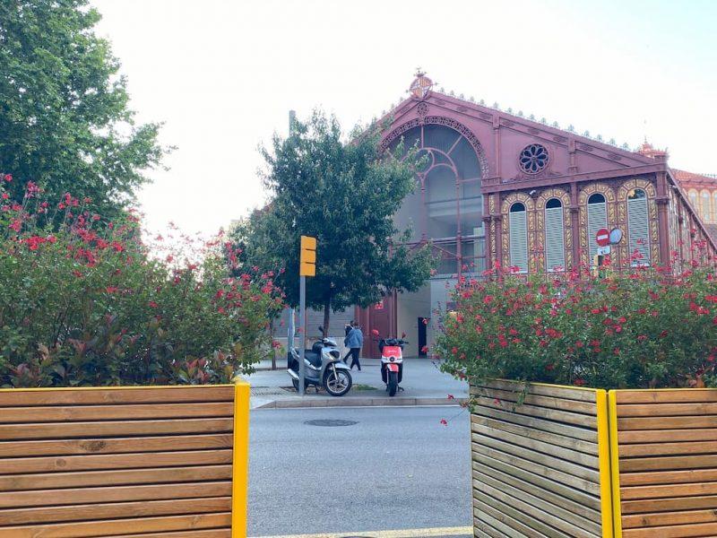 Potos turísticos Barcelona