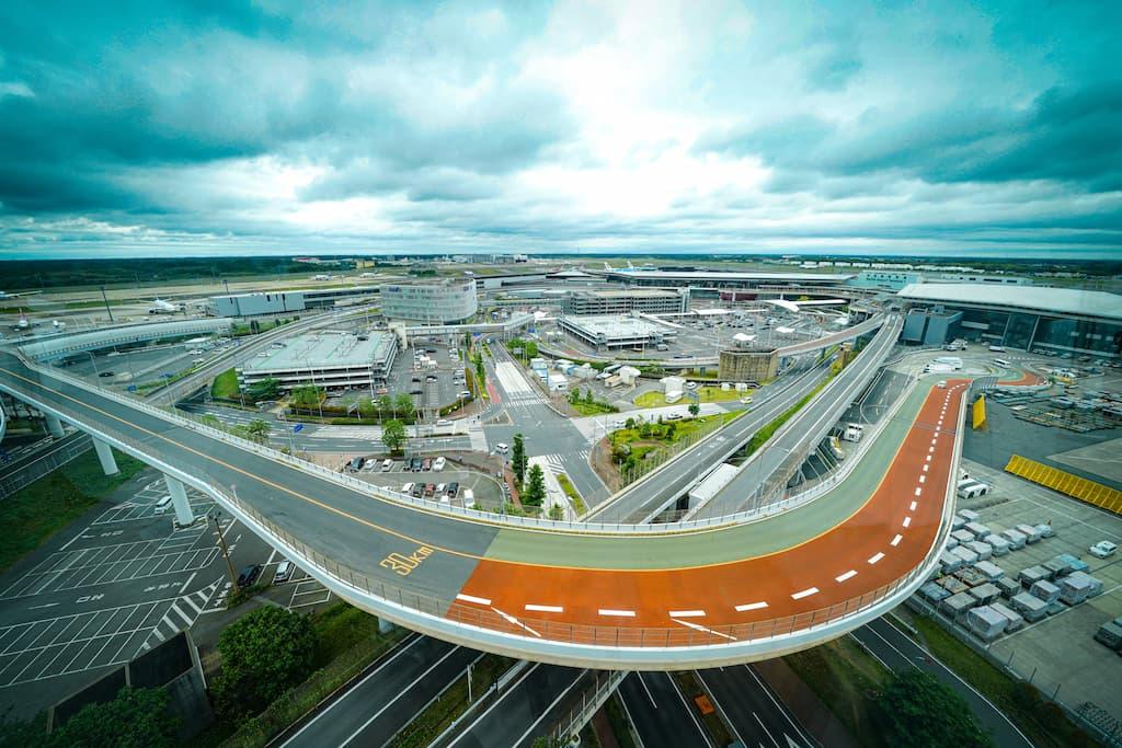 maiores aeroportos do mundo narita (1)